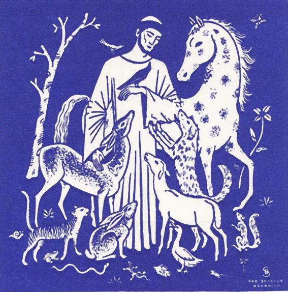 den-helige-franciskus